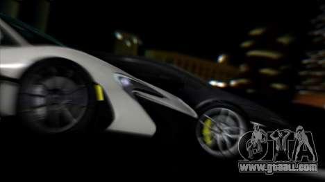 Photorealistic ENB 3.1 Final for weak PC for GTA San Andreas second screenshot