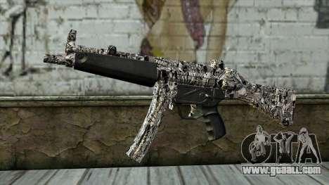 New machine v2 for GTA San Andreas