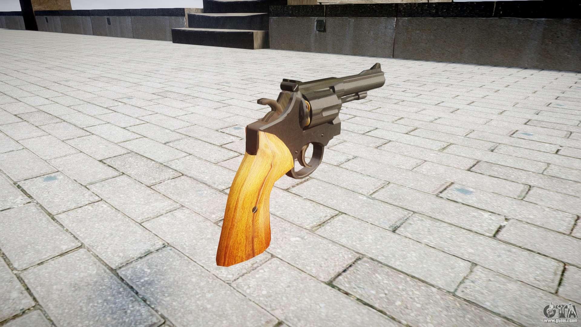 Revolver smith wesson for gta 4 revolver smith wesson for gta 4 second screenshot altavistaventures Images