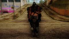 Orion from Prototype 2