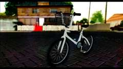 New Bike for GTA San Andreas