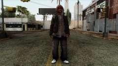 GTA 4 Skin 16 for GTA San Andreas