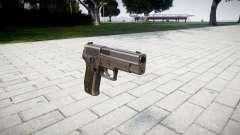 Pistol SIG-Sauer P226