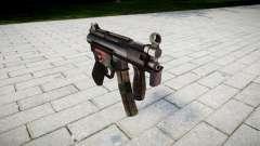 Gun MP5K