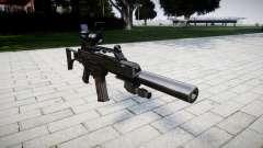Machine Heckler & Koch G36 CV