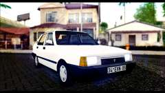 Tofas Dogan 90 Model for GTA San Andreas
