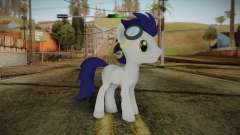 Soarin from My Little Pony for GTA San Andreas