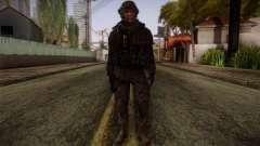 Modern Warfare 2 Skin 6 for GTA San Andreas