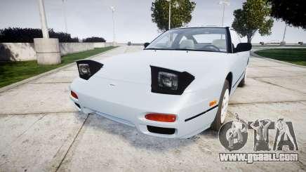 Nissan 240SX 1994 [EPM] for GTA 4