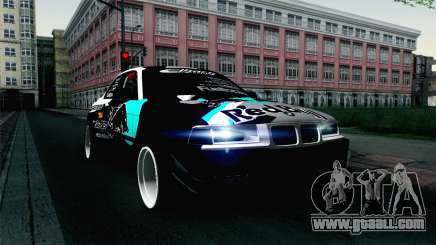 BMW M3 E36 Bridgestone v3 for GTA San Andreas