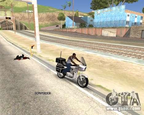 Car Name for GTA San Andreas sixth screenshot