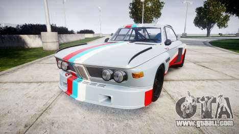 BMW 3.0 CSL Group4 for GTA 4
