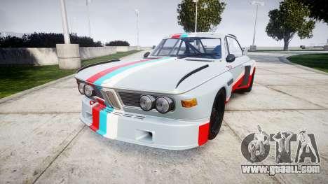 BMW 3.0 CSL Group4 for GTA 4