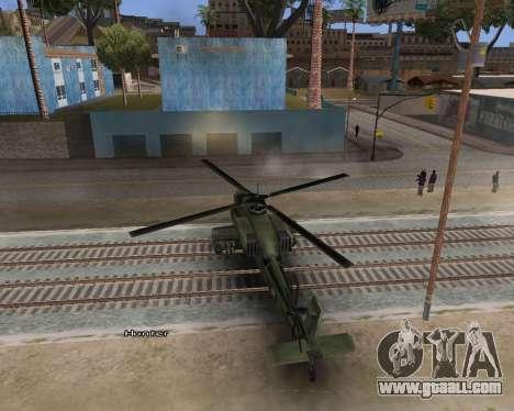 Car Name for GTA San Andreas third screenshot