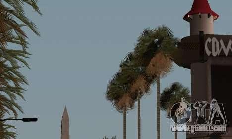 Behind Space Of Realities: American Dream for GTA San Andreas