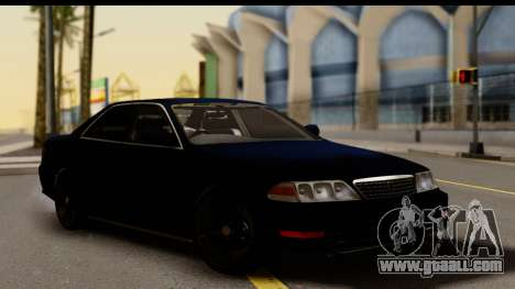 Toyota Mark 2 100 for GTA San Andreas