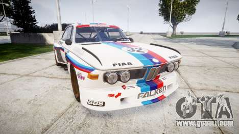 BMW 3.0 CSL Group4 [32] for GTA 4