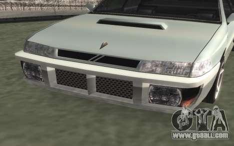 Modified Vehicle.txd for GTA San Andreas second screenshot