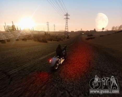 ENB_OG v2 for GTA San Andreas second screenshot