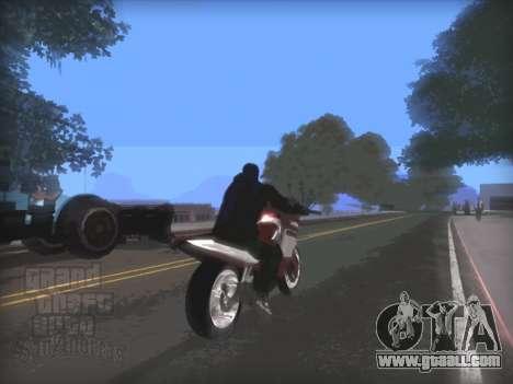 New loading screens for GTA San Andreas tenth screenshot