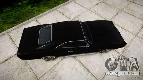 Imponte Dukes Little Rims for GTA 4 right view