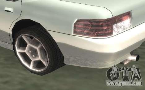 Modified Vehicle.txd for GTA San Andreas third screenshot