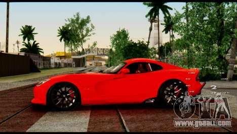 Car Speed Constant 2 v2 for GTA San Andreas second screenshot
