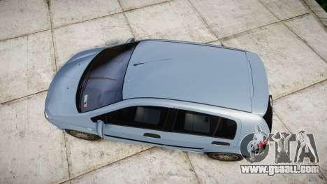 Hyundai Getz 2006 for ENB for GTA 4 right view