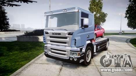 Scania 94G 300 for GTA 4