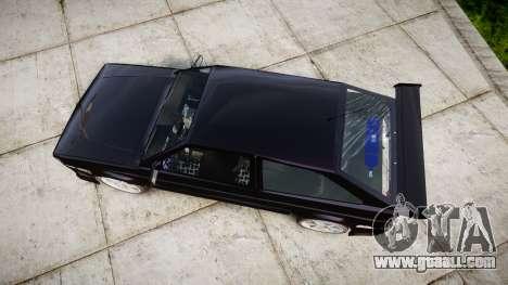 Volkswagen Gol GTI for GTA 4