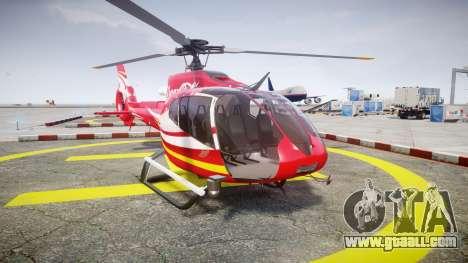 Eurocopter EC130 B4 Coca-Cola for GTA 4