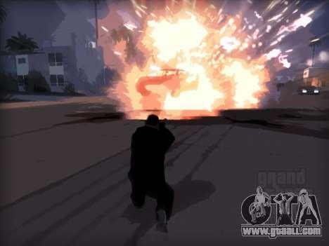 New loading screens for GTA San Andreas fifth screenshot