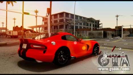 Car Speed Constant 2 v2 for GTA San Andreas