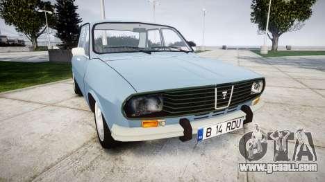 Dacia 1300 v2.0 for GTA 4
