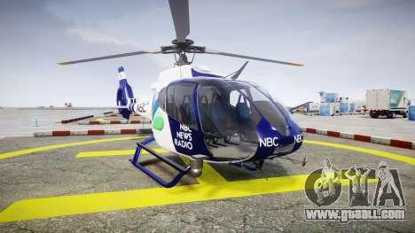 Eurocopter EC130 B4 NBC for GTA 4