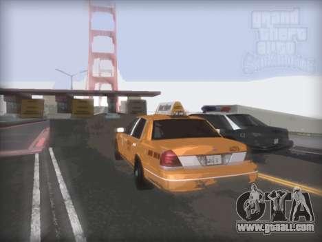 New loading screens for GTA San Andreas eleventh screenshot