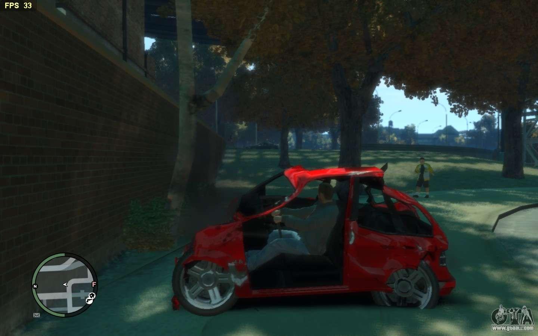 The Most Deformed Car I Ve Ever Seen In Gta Online