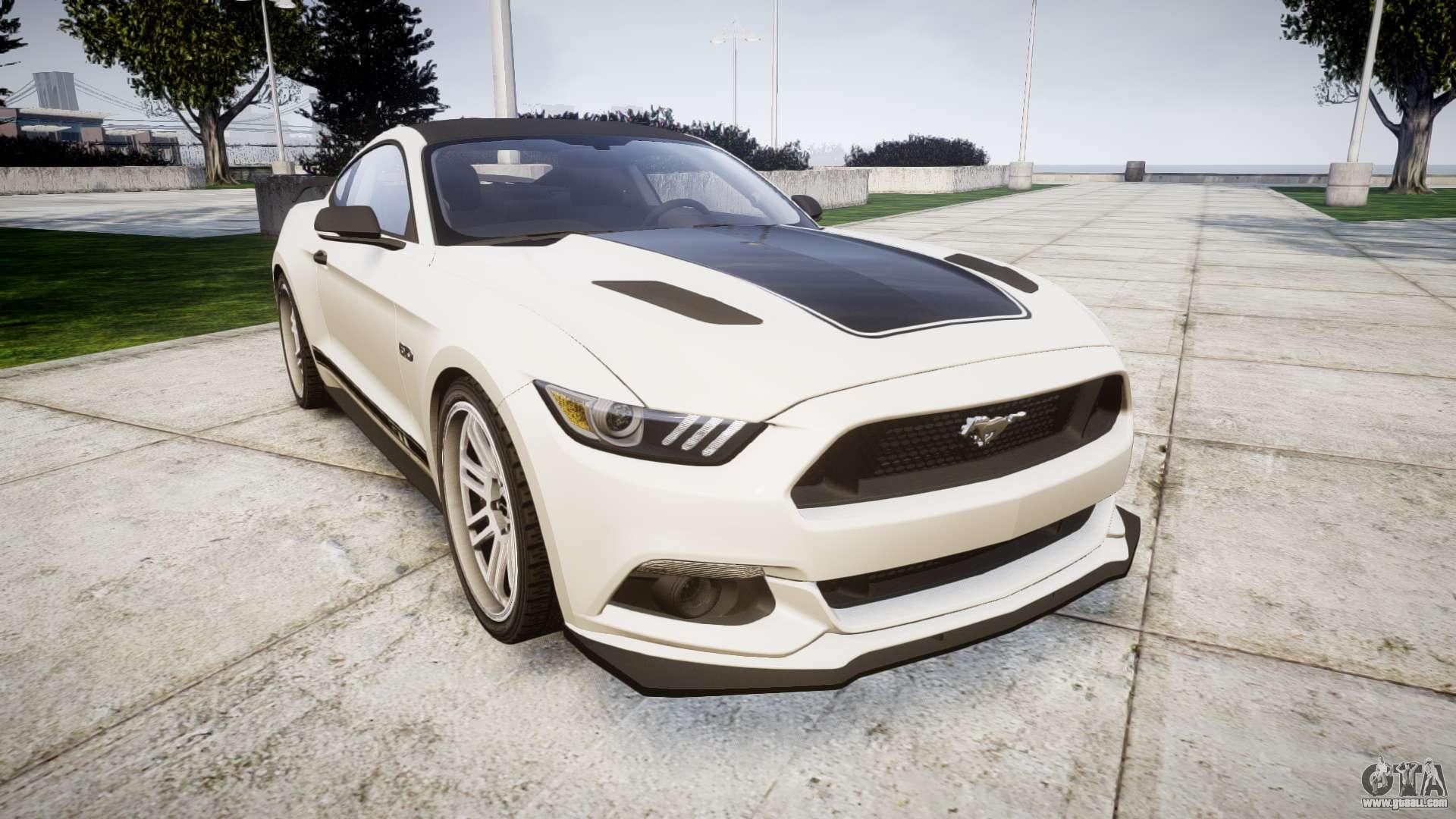 Custom 2014 Ford Mustang gt Ford Mustang gt 2015 Custom