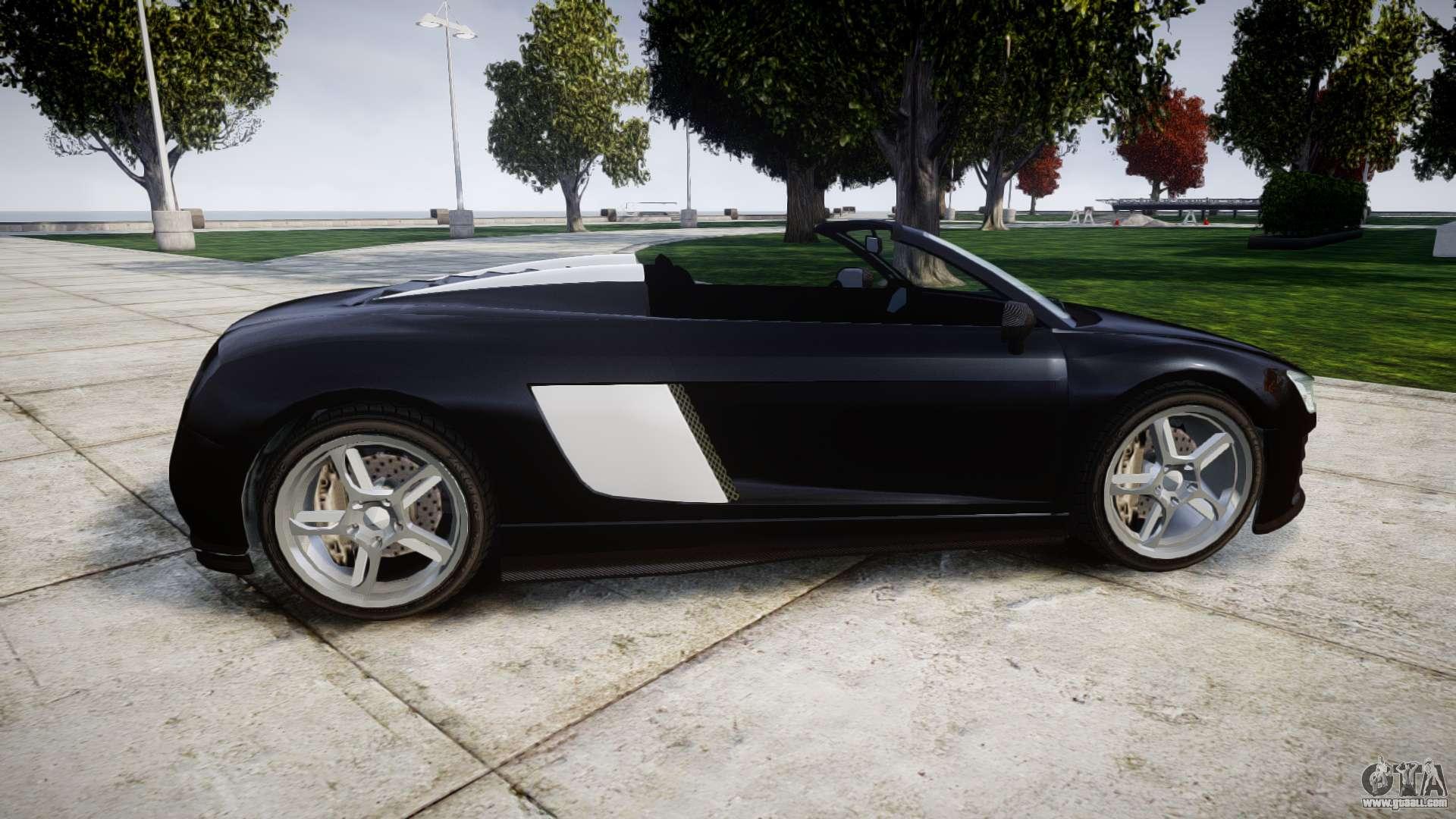 2013 Audi S8 Fsi Beta in addition 25651 Sultan Srx moreover 15071 Deluxo Hd also Albany together with Vehiculos Del Gta V Lista  pleta. on 9f gta iv