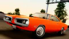 Dodge Coronet Super Bee 1970 for GTA San Andreas