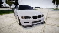 BMW E46 M3 for GTA 4