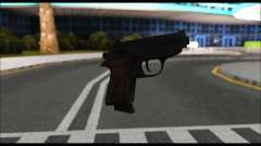 GTA ONLINE: SNS Pistol for GTA San Andreas