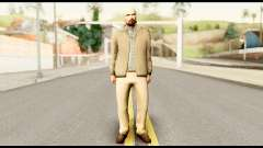 Heisenberg from Breaking Bad for GTA San Andreas