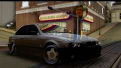 BMW M5 E39 for GTA San Andreas