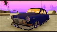 GAZ 21 Volga Resto