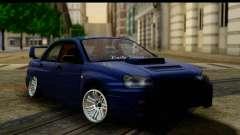 Subaru Impreza for GTA San Andreas