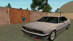 BMW 525 Turbo for GTA San Andreas