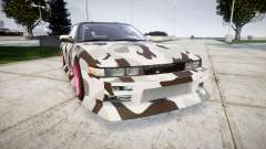 Nissan 240SX Sil80 MikeMasse Edition