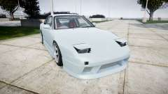 Nissan Onevia S15 for GTA 4