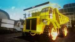 HVY Dump GTA 5 for GTA San Andreas